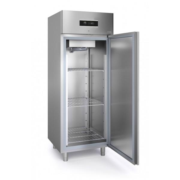 Refrigerator-Depth 73,5cm-AISI 304-Freezy New- Sagi - FD60BT