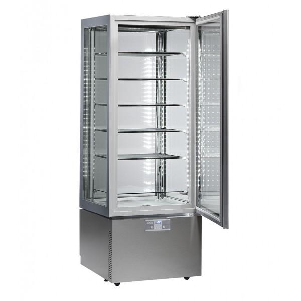Хладилна витрина, Sagi,  вентилирана -25°С/-15°С, Luxor - KG6Q