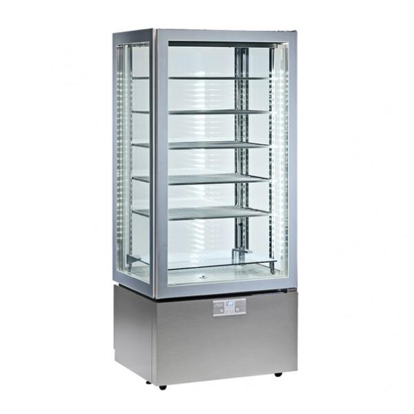 Хладилна витрина, Sagi,  вентилирана -25°С/-15°С, Luxor - KG8Q