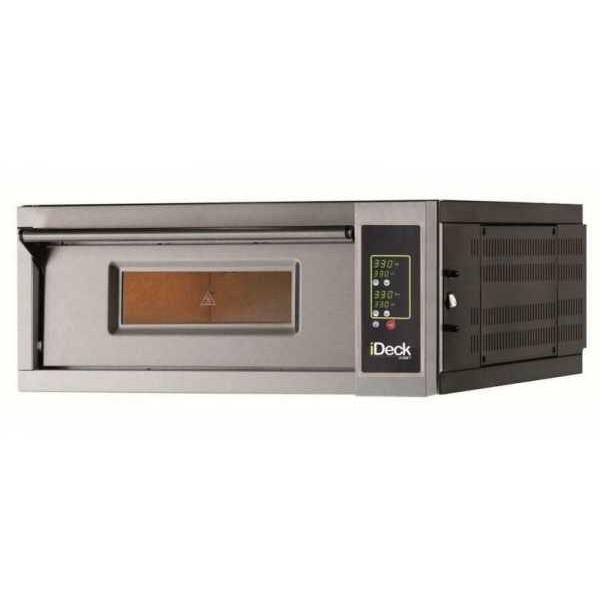 Pizza oven Moretti Forni  -  (4 pizzas) - iD-M60.60