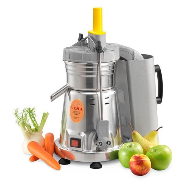 Центрофуга за извличане на сокове от твърди плодове и зеленчуци- Vema - CE 2083