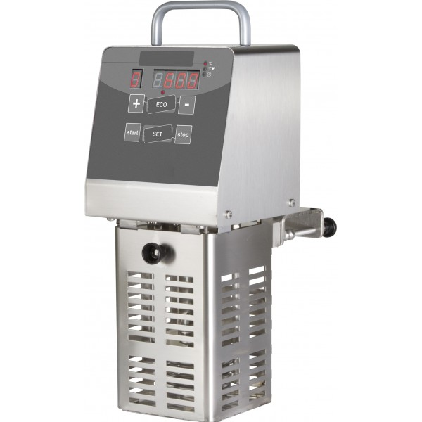 PROFESSIONAL IMMERSION CIRCULATOR FOR SOUS VIDE COOKING  Piero - Vacook 15
