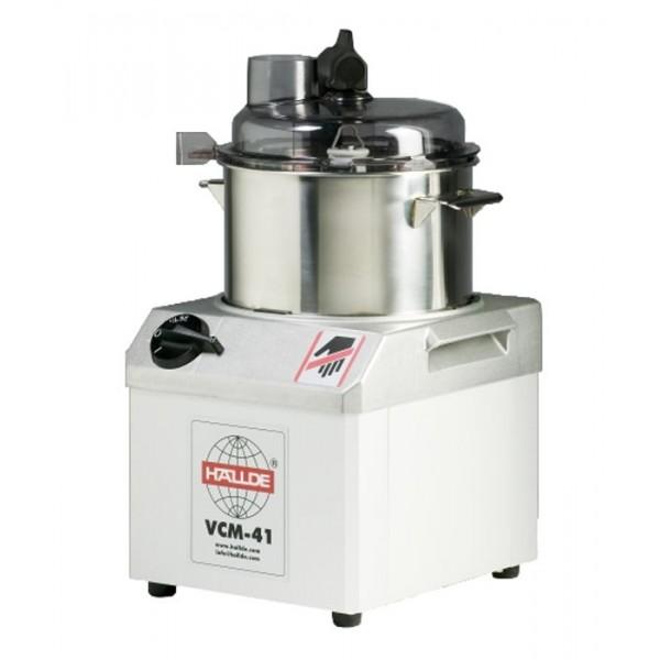 Vertical Cutter Blender HALLDE - VCM 41