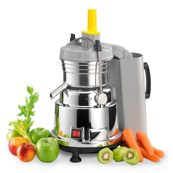 Центрофуга за извличане на сокове от твърди плодове и зеленчуци - Vema - CE2047/ABS/LL