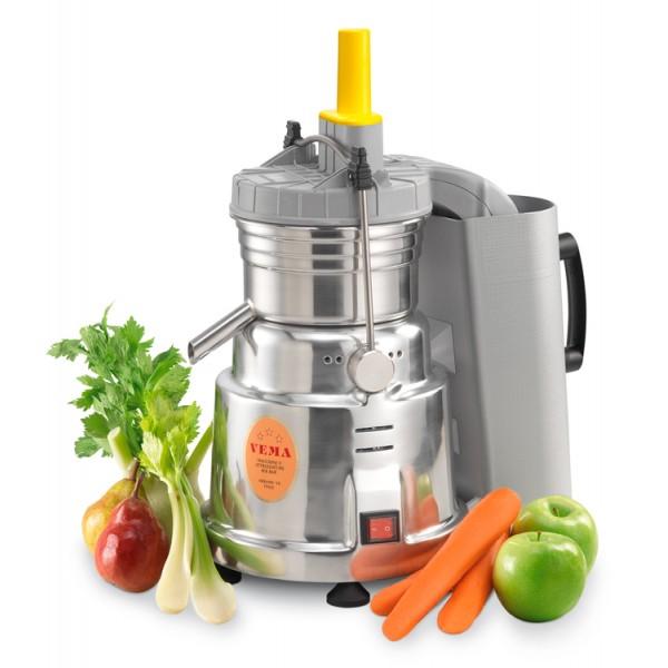 Центрофуга за извличане на сокове от твърди плодове и зеленчуци- Vema - CE2047/ALL/L