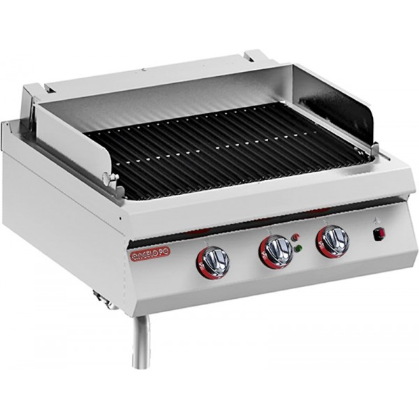 ELECTRIC GRILL 1G0GRE - Angelo Po
