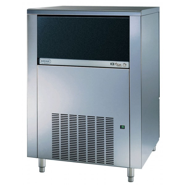 Self-contained ice maker - Sprayer system - 125 kg/24h- Brema - СВ 1565