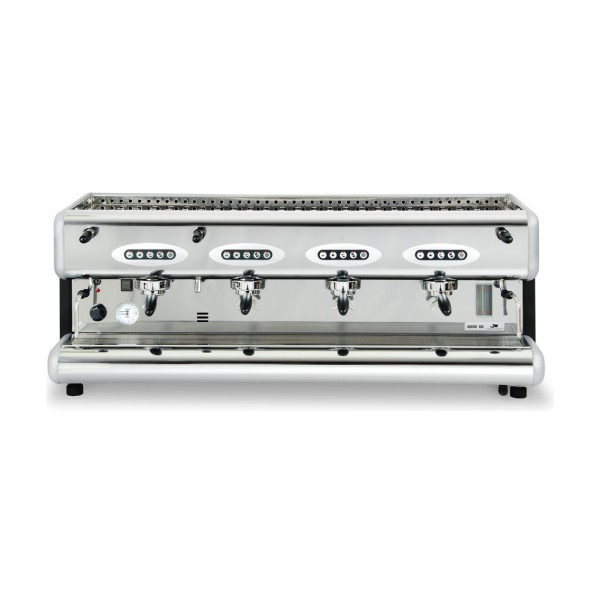 Espresso coffee machine - Top 85 Е Sprint 4, La San Marco