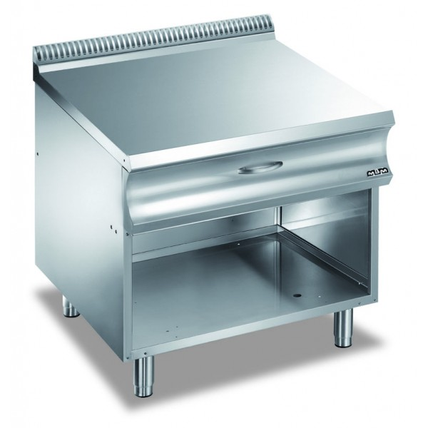 MONOBLOC ON OPEN STAND 70cm -NA777C, MBM