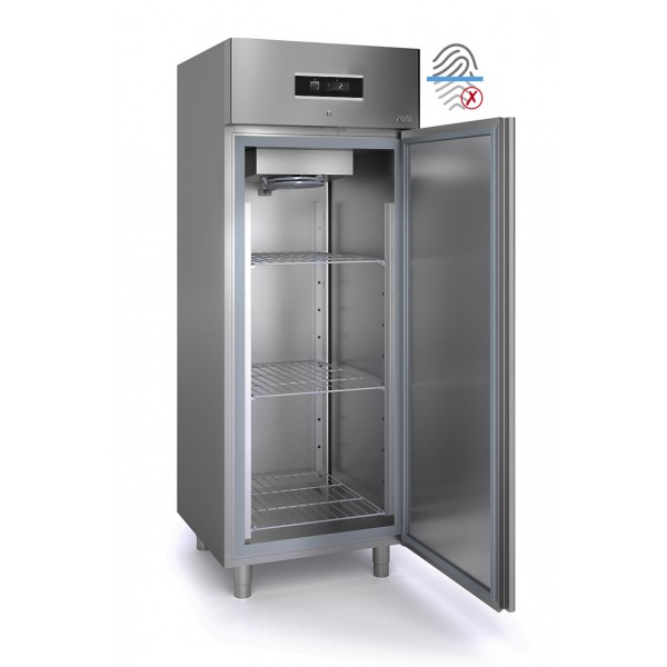 Refrigerator-GN2/1-anti-fingerprint-Shine New - Sagi - HD70T