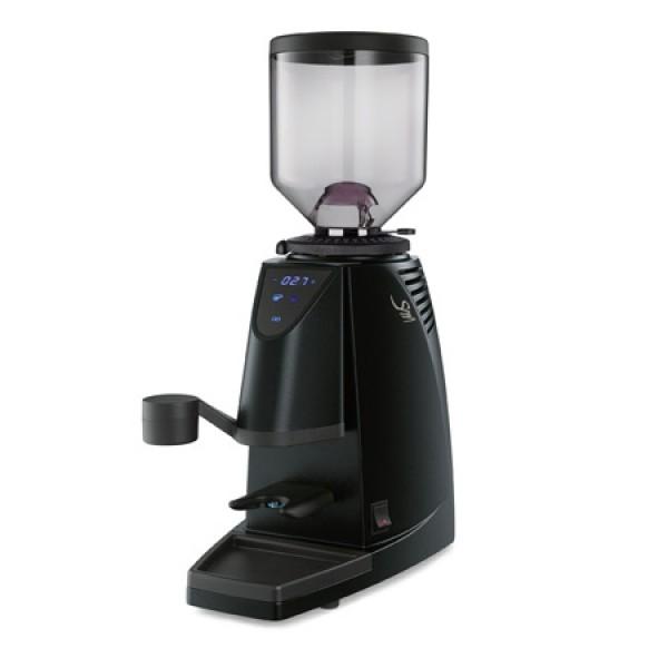 Кафемелачка, напълно автоматична с електронно управление.  - La San Marco - SM 92 Instant