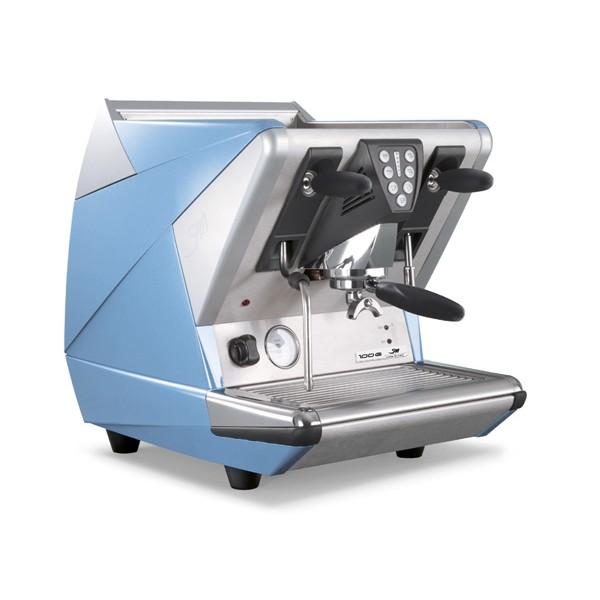 ESPRESSO COFFEE MACHINE 1 group - 100 Practical E, La San Marco