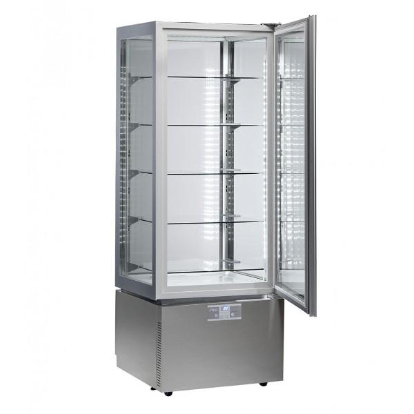 Хладилна витрина, Sagi,  вентилирана +2°С/+10°С, Luxor - KP6Q