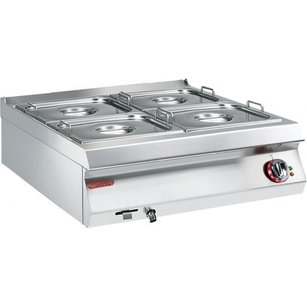 ELECTRIC BAIN MARIE - Angelo Po - 1G0BME