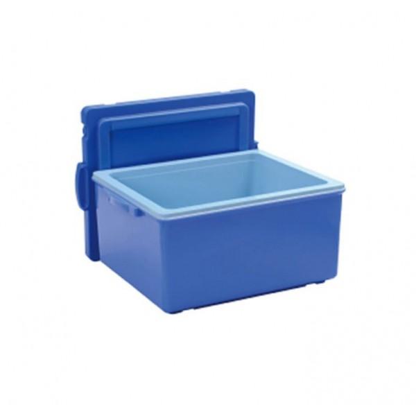 Термо кутия за съхранение на готов ориз  Шари  GRC-20