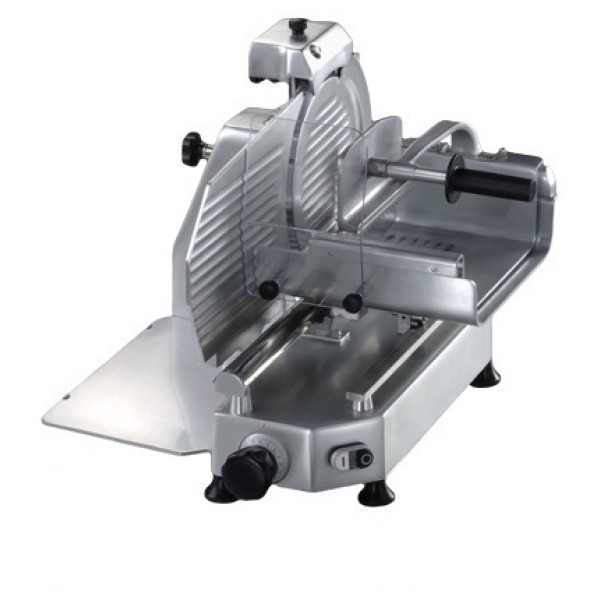 Vertical Professional Slicer for Meat Ø30sm - Fac F 350 TCV PRO