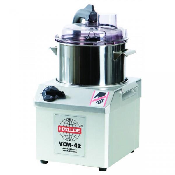Vertical Cutter Blender HALLDE - VCM 42
