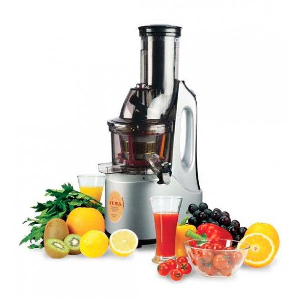 Low speed Juice Extractor- Vema - ET 2102